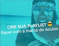 Rádio Beach Park - Playlist nossa de cada dia