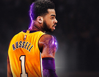 "D'Angelo Russell ""He's Wired Like Us"""