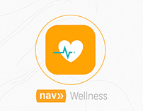 nav» Wellness from FNB Product videos for digital