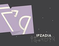 IPZADIA // Utopia