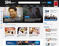 Supermercado Moderno - Portal de Notícias