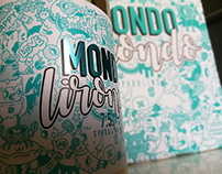 Mondo Lirondo - Illustration Design