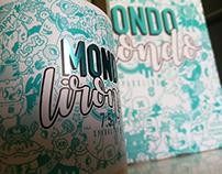 Mondo Lirondo - Illustration Design