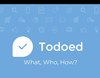 Todoed - Chrome Extension Use Cases