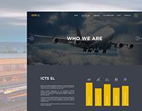 ICTS SL Logistic Company
