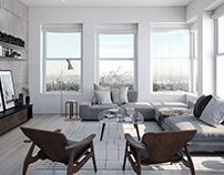 NY Appartment