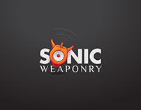 Sonic Weaponry