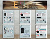 Exile Edition E-Business Plan (Web Design)
