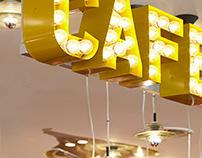 Café Comunal