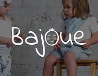 BAJOUE - Logo