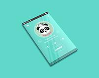 Smart Phone App.