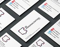 3D Personalisation Ltd- Freelance- 2018