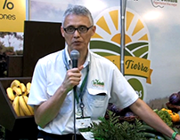 Video Cobertura - Agromercados 2018