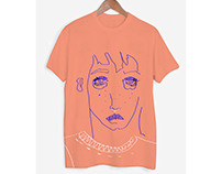 Illustrations Shirts