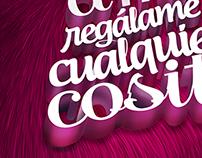 Key visual digital campaign for Women's Day BBVA