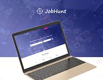 Jobhunt - The Most Popular Job Board Website