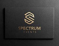 Spectrum Event Brand