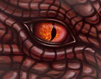 Dragon-Illustration