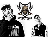 NATOS Y WAOR MERCHANDISING