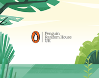 Penguin Conference - A Book for all Seasons