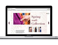 Brass Tacks Branding/Web/Brochure
