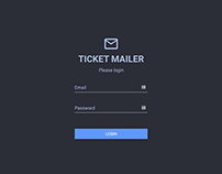 Ticket Mailer - React/Redux Shopify App