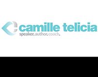 Camille Telicia Logo