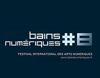 Festival Bains Numériques #8