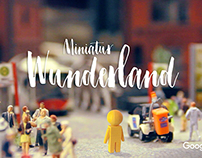 Google Mini View – Facebook Campaign