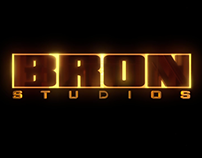 Bron Studios - Logo Animation