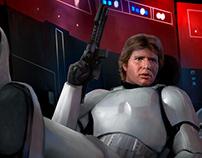 Star Wars - Han