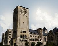 Imperial Castle Poznań