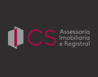 Criação de Logotipo CS Assessoria