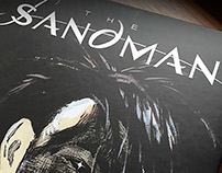 The Sandman Gallery Edition