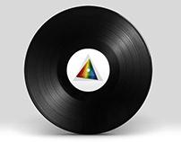 Album Design for La Unión - Hip.Gnosis Vol. 1