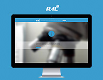 Ral - web site
