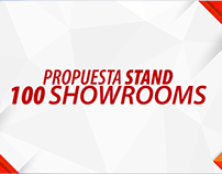 Stand 100 Showrooms