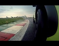 Subaru 2015 - Trailer