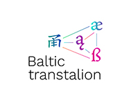 Baltic Translation logo