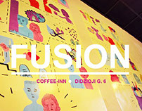 FUSION // Creative Industry Management