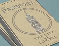 Senior Capstone: My Lowell Passport