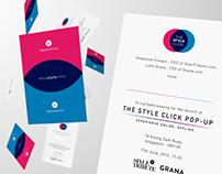 StyleClick PopUp - Branding