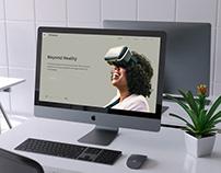 Beyond Reality (VR)