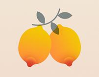 Fruit Erotica