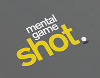 Mental Game Shot Energy Drink