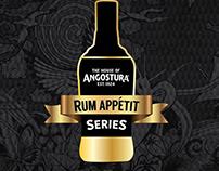 Rum Appétit