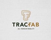 TacFab Logo Concept