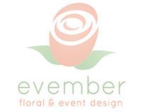 Evember logos