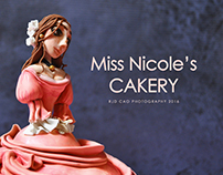DOLL CAKE BY MISS NICOLE'S CAKERY