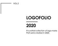 Logofolio 2020 vol.2